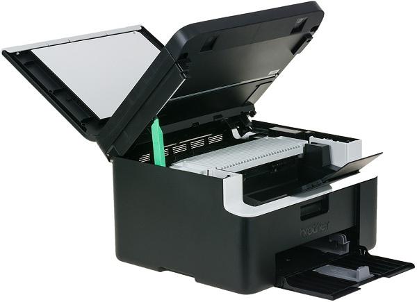Драйвера на принтер brother dcp 1512r