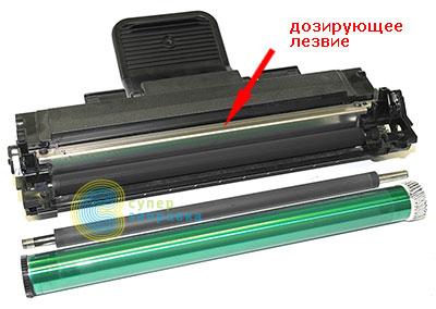Mlt-d117s Заправка Инструкция - фото 11