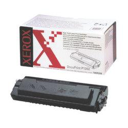 Заправка картриджа 106R00398 Xerox DocuPrint p1202