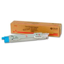 Заправка картриджа 106R00668 Xerox Phaser 6250 (Голубой)