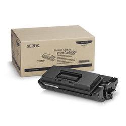 Заправка картриджа 106R01148 Xerox Phaser 3500 + чип