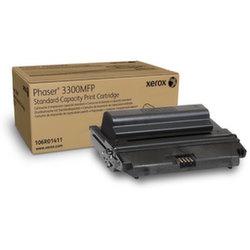Заправка картриджа 106R01411 Xerox Phaser 3300 + чип