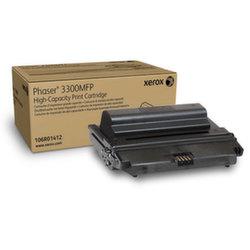 Заправка картриджа 106R01412 Xerox Phaser 3300 + чип