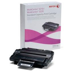 Заправка картриджа 106R01485 (без чипа) Xerox WorkCentre 3210, 3220 (требуется прошивка аппарата)
