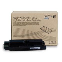 Заправка картриджа 106R01531 Xerox WorkCentre 3550 + чип