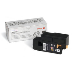 Заправка картриджа 106R01634 Xerox Phaser 6000, 6010, WorkCentre 6015 (Черный)