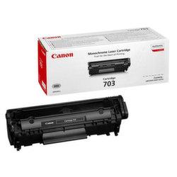 Заправка картриджа Cartridge 703 Canon LBP 2900 i-Sensys, 3000 Laser Shot