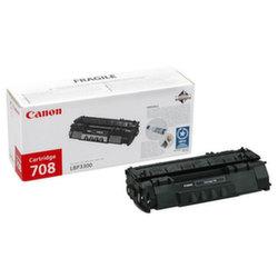 Заправка картриджа Cartridge 708 Canon LBP 3300 i-Sensys Laser Shot, 3360