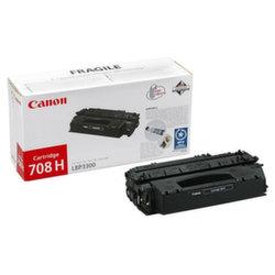 Заправка картриджа Cartridge 708H Canon LBP 3300 i-Sensys Laser Shot, 3360