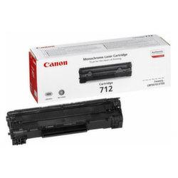 Заправка картриджа Cartridge 712 Canon LBP 3010 i-Sensys, 3020, 3100