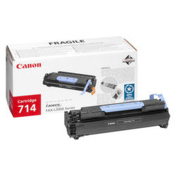 Заправка картриджа Cartridge 714 Canon Fax L3000