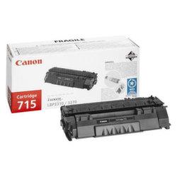 Заправка картриджа Cartridge 715 Canon LBP 3310 i-Sensys, 3370