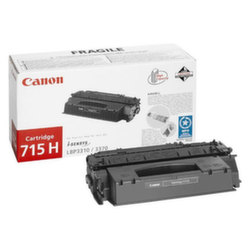 Заправка картриджа Cartridge 715H Canon LBP 3310 i-Sensys, 3370