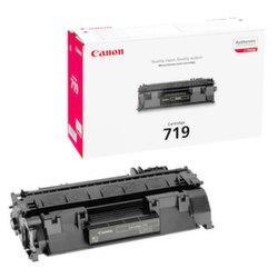 Заправка картриджа Cartridge 719 Canon LaserBase i-Sensys MF5840, MF5880, MF5940, MF5980, MF6140, MF6180, LBP i-Sensys 6300, 6310, 6650, 6670, 6680