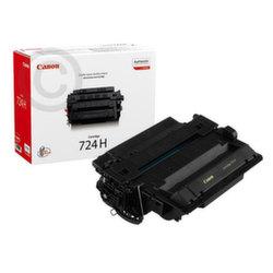 Заправка картриджа Cartridge 724H Canon LBP 6750 i-Sensys