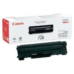 Заправка картриджа Cartridge 728 Canon Fax L150, LaserBase i-Sensys MF4410, MF4430, MF4450, MF4550, MF4570, MF4580, MF4730, MF4750, MF4780, MF4870, MF4890