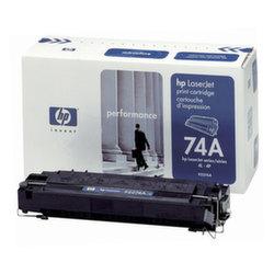 Заправка картриджа 92274A (74A) HP LaserJet 4L, 4ML, 4MP, 4P