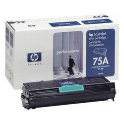 Заправка картриджа 92275A (75A) HP LaserJet IIP, IIIP, IIIPS