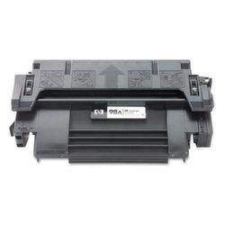 Заправка картриджа 92298A (98A) HP LaserJet 4 Plus, 4, 4M, 4M Plus, 4MX, 5, 5M, 5N
