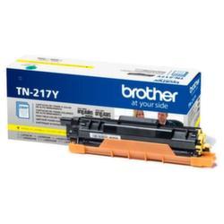 Заправка картриджа Brother TN-217Y