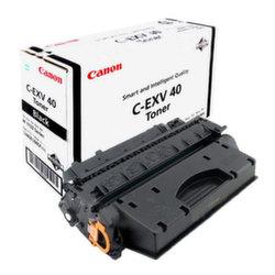 Заправка картриджа C-EXV40 Canon iR 1133
