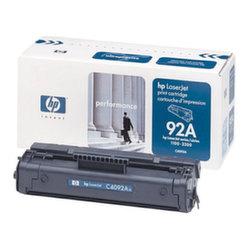 Заправка картриджа C4092A (92A) HP LaserJet 1100, 3200, 3220