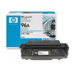 Заправка картриджа C4096A (96A) HP LaserJet 2100, 2200