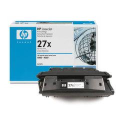 Заправка картриджа C4127X (27X) HP LaserJet 4000, 4050
