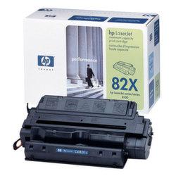 Заправка картриджа C4182X (82X) HP LaserJet 8100, 8150, Mopier 320
