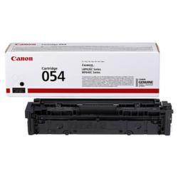 Заправка картриджа Canon 054 Black