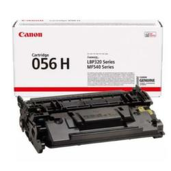 Заправка картриджа Canon 056H