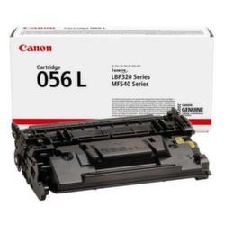 Заправка картриджа Canon 056L