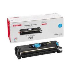 Заправка картриджа Cartridge 701C Canon LaserBase MF8180C i-Sensys, LBP-5200
