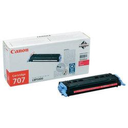 Заправка картриджа Cartridge 707M Canon LBP-5000 i-Sensys Laser Shot, LBP-5100