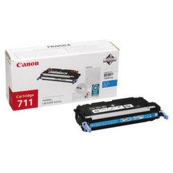 Заправка картриджа Cartridge 711C Canon imageClass MF9220, MF9280, LaserBase MF9130 i-Sensys, MF9170, MF9220, MF9280, LBP-5300, LBP-5360