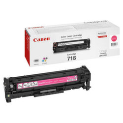 Заправка картриджа Cartridge 718M Canon LaserBase MF8330 i-Sensys, MF8340, MF8350, MF8360, MF8380, MF8580, LBP-7200, LBP-7660, LBP-7680