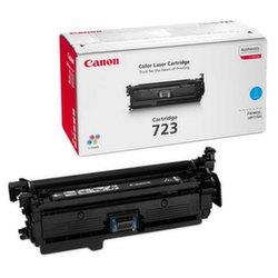 Заправка картриджа Cartridge 723C Canon LBP 7750 i-Sensys