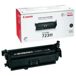 Заправка картриджа Cartridge 723H Bk Canon LBP 7750 i-Sensys