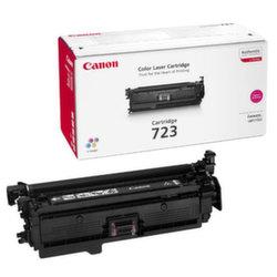 Заправка картриджа Cartridge 723M Canon LBP 7750 i-Sensys
