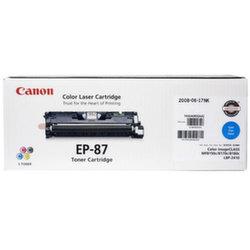 Заправка картриджа EP-87C Canon ImageClass MF8170, MF8180, LBP-87, LBP-2410