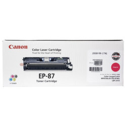 Заправка картриджа EP-87M Canon ImageClass MF8170, MF8180, LBP-87, LBP-2410