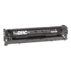 Заправка картриджа CB540A (125) HP Color LaserJet CM1312, CP1215, CP1515, CP1518