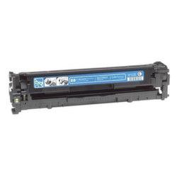Заправка картриджа CB541A (125) HP Color LaserJet CM1312, CP1215, CP1515, CP1518