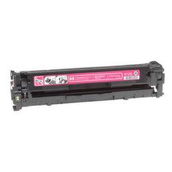 Заправка картриджа CB543A (125) HP Color LaserJet CM1312, CP1215, CP1515, CP1518