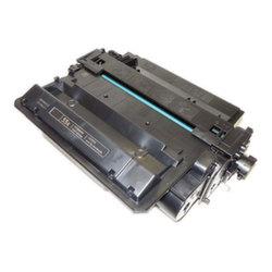 Заправка картриджа CE255X (55X) HP LaserJet Enterprise flow MFP M525, P3010, P3015