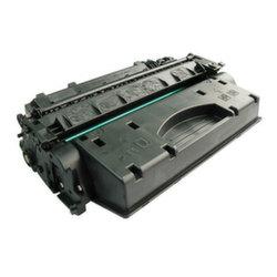 Заправка картриджа CE505X (05X) HP LaserJet P2055