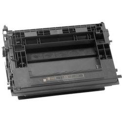 Заправка картриджа HP CF237X (37X) + чип