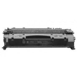 Заправка картриджа CF280X (80X) HP LaserJet M401 Pro 400, M425 Pro 400 MFP