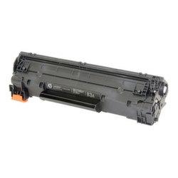 Заправка картриджа CF283X (83X) HP LaserJet Pro M201, Pro M202, Pro M225 MFP