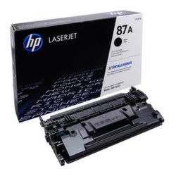 Заправка картриджа HP CF287A (87A)